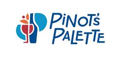 Pinots palette Logo