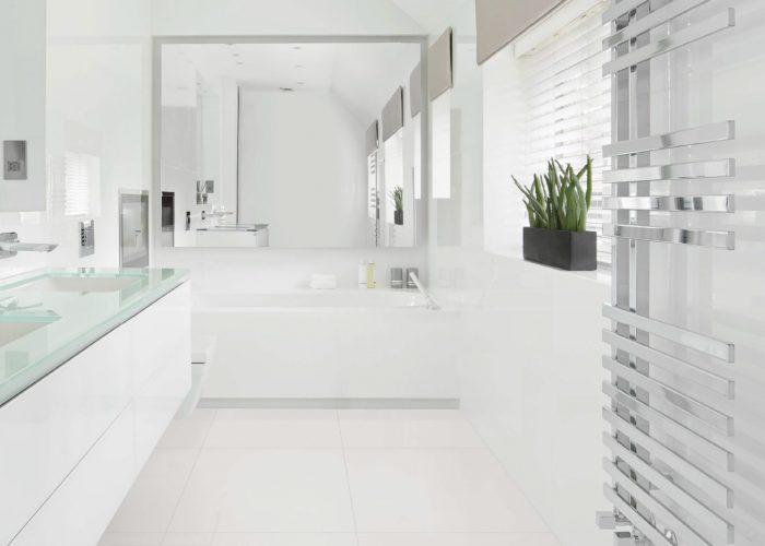 Luxury Porcelain Flooring
